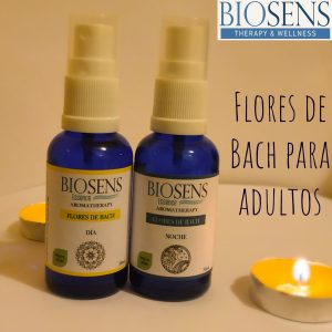 Flores de Bach para Adultos